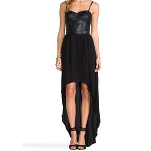 BCBG Leandra Dress